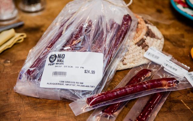 Beef Sticks 10 pack