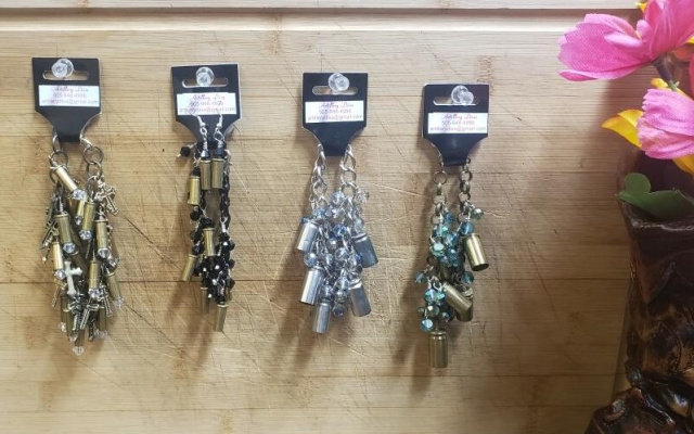 Artillery Diva Jewelry - Bracelet