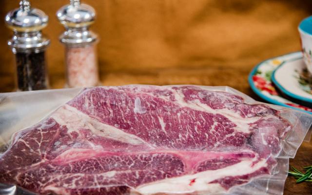 Beef 7 Bone Steak