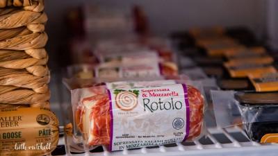 No Bull Prime Meats Italian Items11
