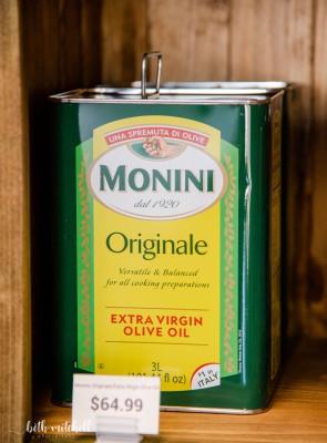 No Bull Prime Meats Italian Items18