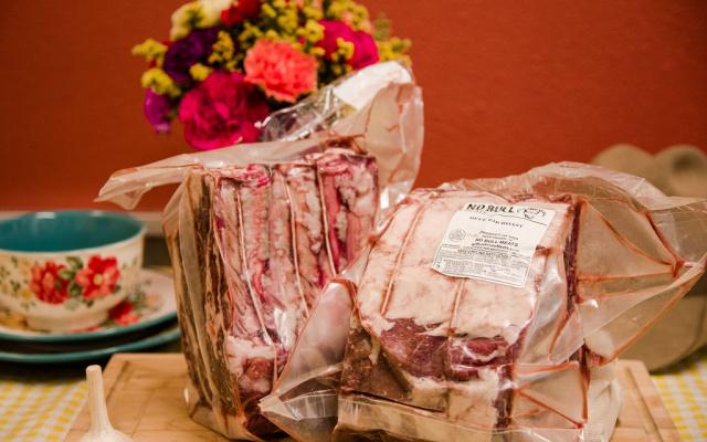 Beef Prime Rib Roast