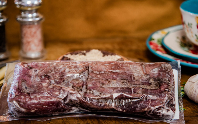 Meat Cuts for Beef Jerky