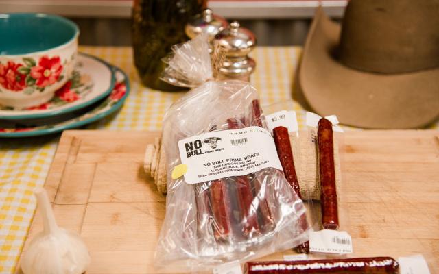 Buffalo Sticks 10 pack